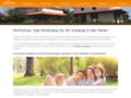 Ferienhaus nach Maß - Feridomus für das Zuhause im Urlaub