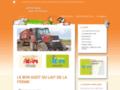 Détails : Ferme Adam - Fruits légumes fromage - Wahlenheim
