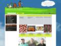 Détails : vente en ligne de produits fermiers avec livraison à domicile sur Lille (Nord)