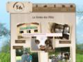 Détails : La Ferme des Pâtis - vente de produits fermiers locaux en Normandie