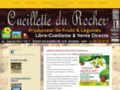 Détails : Cueillette du Rocher Ferme du Rocher - Roquebrune Sur Argens