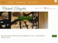 Ferronnerie d'art - Sarl CHETAIL DUGELET à Belmont de la loire
