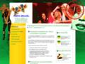 Voir la fiche détaillée : Animation musique brésilienne 26