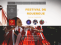 Festival Folklorique International du Rouergue