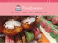 Détails : apprendre la pâtisserie avec Festi Zusse
