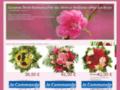 Livraison fleurs pour la f�te des m�res