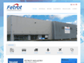 Détails : fetrot industry effectue du fraisage