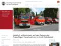 FF Amt-Eiderkanal