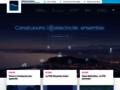 Détails : Accueil - Fédération française des entreprises de génie électrique et énergétique