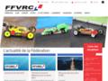 Détails : Fédération française de voitures radio commandées - FFVRC