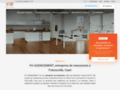 Détails : FH AGENCEMENT : entreprise de menuiserie à Frénouville, Caen