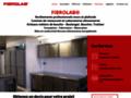 Fibrolab - Revêtement mural pour professionnel