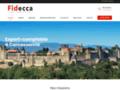 Détails : Cabinet Fidecca Carcassonne