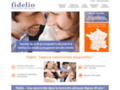 Détails : L'agence matrimoniale Fidelio, un leader agences matrimoniales et rencontre serieuse