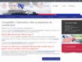 Détails :  Comptable fiscaliste à Bruxelles - Fiduciaire D.L.B