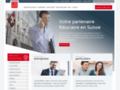 Creation de societe suisse - Services Fiduciaires