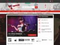 Détails : Commandes en ligne de figurines et dérivés, France