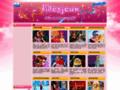 Jeux pour fille et jeux de filles - Fillesjeux.com