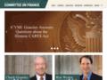 http://finance.senate.gov Thumb