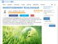 site http://www.financiere-energie.fr/