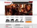 organisme credit sur www.financo.fr