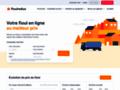 Détails : Maitrisez les prix du fioul avec FioulReduc.com