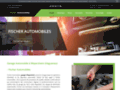 Détails : Garage d'entretien voiture à Haguenau