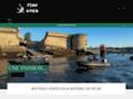 Détails : Fishxper.com - Vente privées, articles de pêche : cannes, moulinets, leurres...
