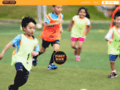 Training Session for Soccer
