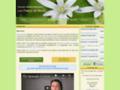 fleur bach sur www.fleurdebach.be