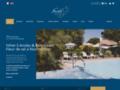 Détails : Hôtel Noirmoutier