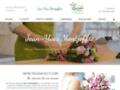 Services funéraires et décorations florales, Creuse 23 -  - Creuse (Aubusson)