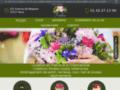 Détails : Artisan fleuriste à Paris 17