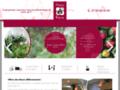 Détails : Magasin d'artisans fleuristes - Fleurs & Fleurs