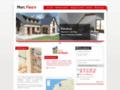 Voir la fiche détaillée : Fleury Maçonnerie, rénovation immobilière