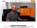 Agence web Suisse de création de sites internet et boutiques e-commerce