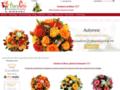 site http://www.floraclic.fr/