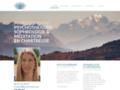 Description : Psychothérapie - Sophrologie