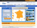 location vacances espagne sur www.flv.fr