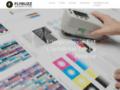 Détails : Les couleurs en imprimerie