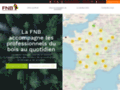 fnb | Le site des exploitants forestiers, scieurs et industriels du bois