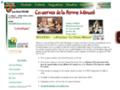 Conserves de la ferme Minard