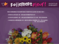 Détails : livraison fleur