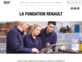 Fondation d'entreprise internationale Renault