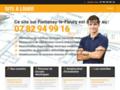 Détails : Services d' électriciens Fontenay le Fleury
