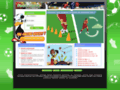 Foot-Land - jeu de foot fun et convivial !