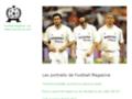 L'actualité mercato du foot et des transfert. Match en direct, foot en live et résultats en direct de football