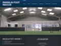Foot Indoor