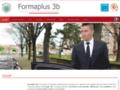 formation securite sur www.formaplus3b-formation-securite.com