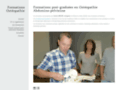 Détails : Les meilleures formations en ostéopathie à Bordeaux